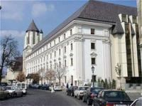 Церковь Матиаса
